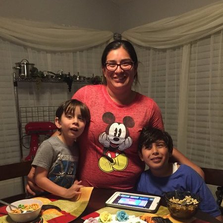 BABYSITTER - Crystal C. from Whittier, CA 90602 - Care.com