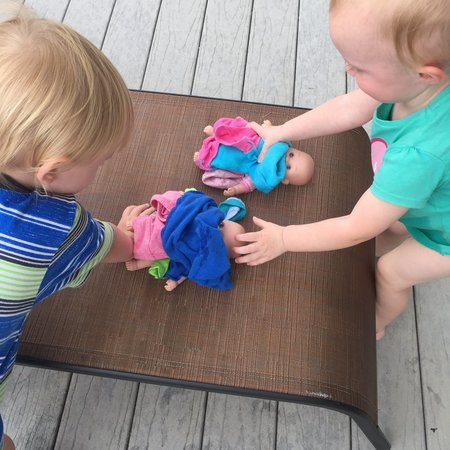 Child Care Job in Sanford, NC 27332 - Babysitter Needed For 2 Children In Barbeque/Spout Springs/Sanford Area - Care.com