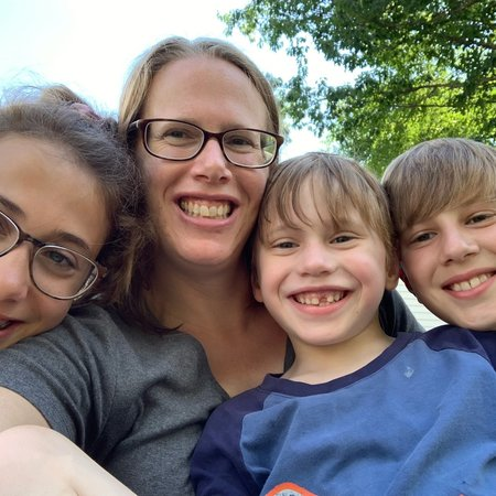 Child Care Job in Iowa City, IA 52240 - Babysitter Needed For 2 Children In Iowa City. - Care.com