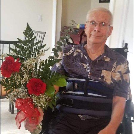 Senior Care Job in Elba, NY 14058 - Hands-on Care Needed For My Dad In Elba NY - Care.com