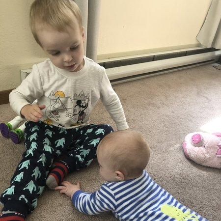 Child Care Job in Hudson, WI 54016 - Flexible, Patient, Caring Nanny Needed For Two Children - Care.com