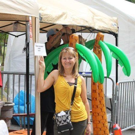 NANNY - Marcilene B. from Ballwin, MO 63021 - Care.com