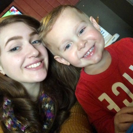 BABYSITTER - Jade H. from Glen Carbon, IL 62034 - Care.com