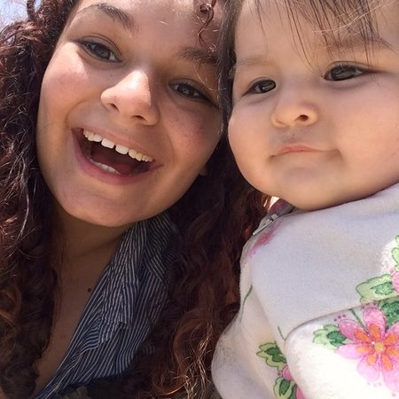 BABYSITTER - Gianah R. from Carmichael, CA 95608 - Care.com