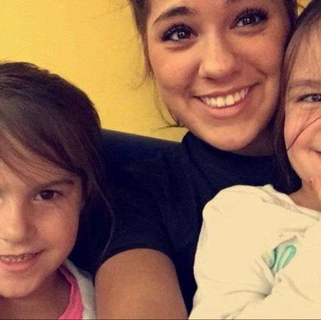 BABYSITTER - Ceara A. from Concord, NC 28027 - Care.com