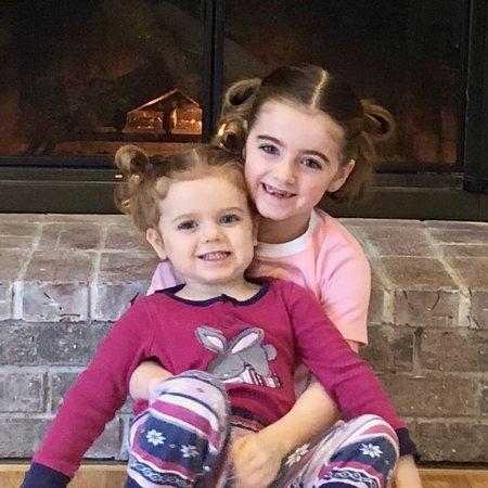 Child Care Job in Marlboro, NJ 07746 - Help With 2 Little Ladies In Marlboro - Care.com