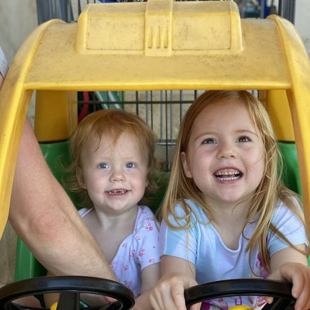 Child Care Job in Naples, FL 34102 - Nanny Needed For 2 Girls In Naples - Care.com