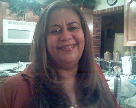 NANNY - Eva P. from Miami, FL 33157 - Care.com