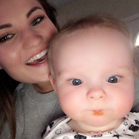BABYSITTER - Amy K. from Maryville, IL 62062 - Care.com