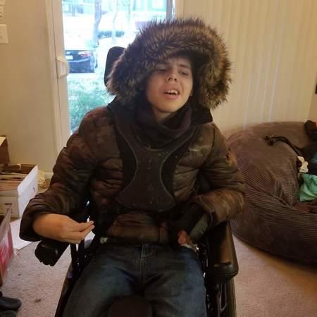 Special Needs Job in Germantown, MD 20874 - Needed Special Needs Caregiver In Germantown - Care.com