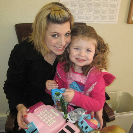 BABYSITTER - Katherine R. from Tracy, CA 95376 - Care.com