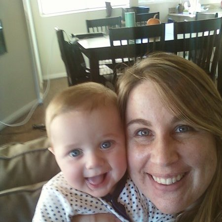 NANNY - Stacy U. from Citrus Heights, CA 95610 - Care.com