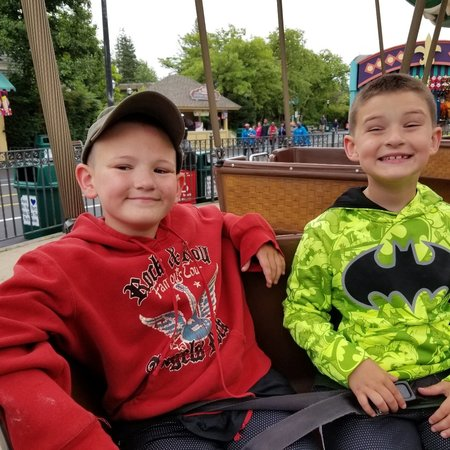 Child Care Job in Twin Lakes, WI 53181 - Respite Care Giver Need For Early Morning - Care.com
