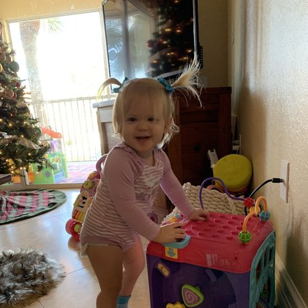 Child Care Job in Fort Myers, FL 33966 - Kind, Energetic And Loving Nanny - Care.com
