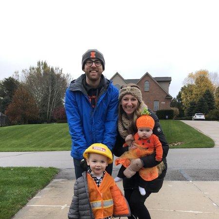 Child Care Job in Washington, MI 48095 - Nanny Needed For 2 Children In Washington. - Care.com