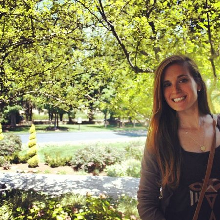 BABYSITTER - Megan B. from Chico, CA 95926 - Care.com