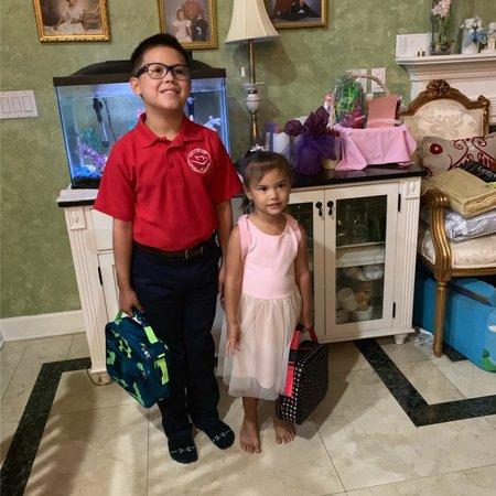 Child Care Job in Jacksonville, FL 32256 - Part Time Nanny - Care.com