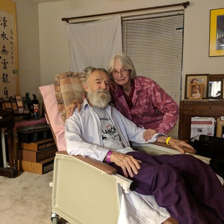 Senior Care Job in Austin, TX 78704 - Live-in Home Care Needed For Quirky Couple - Care.com