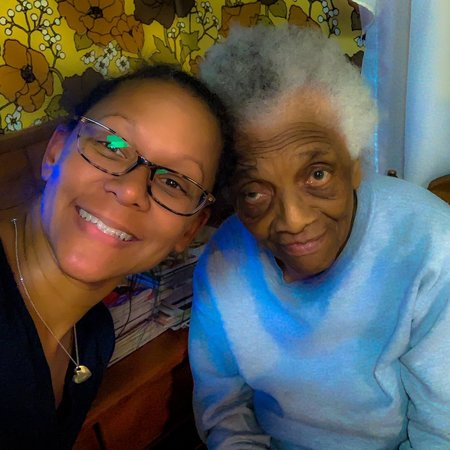 Senior Care Job in Mattapan, MA 02126 - Your Own Private Apartment And In-home Care For My Great Aunt In Mattapan - Care.com