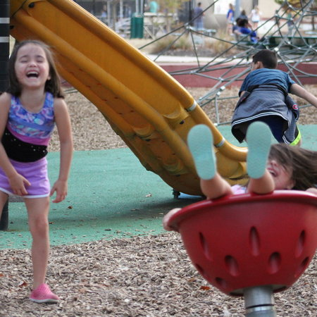 Child Care Job in Arlington, VA 22202 - Variable Part-Time Child Care Needed - Care.com