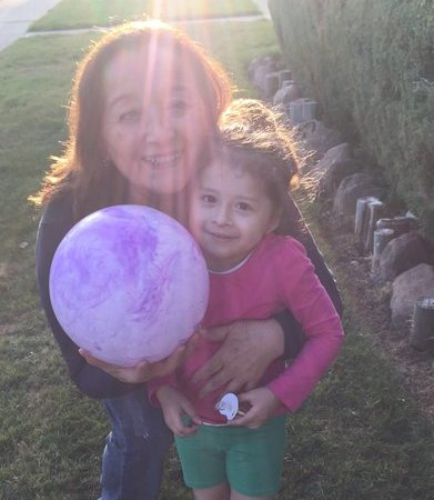 BABYSITTER - Magaly R. from Rancho Cordova, CA 95670 - Care.com