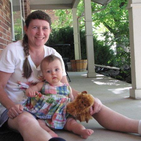 NANNY - Patricia L. from Kansas City, MO 64152 - Care.com