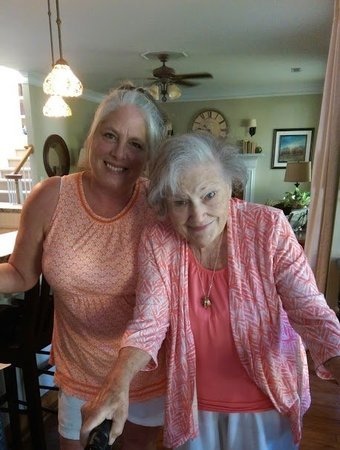 Senior Care Provider from Stockbridge, GA 30281 - Care.com