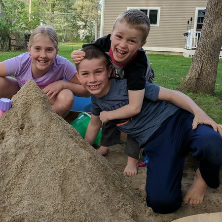 Child Care Job in Concord, MA 01742 - After School Nanny And Family Assistant 4 Afternoons Per Week Starting September 1, 2020 - Care.com