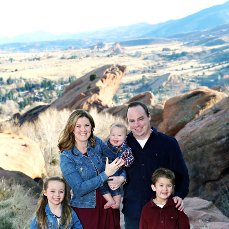 Child Care Job in Littleton, CO 80129 - Nanny/Babysitter Needed For 3 Children In Highlands Ranch - Care.com