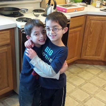 Child Care Job in Medford, MA 02155 - Babysitter Needed For 2 Children In Medford. - Care.com