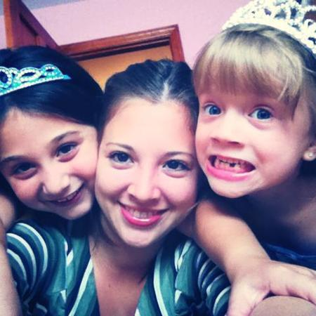BABYSITTER - Andrea I. from Casselberry, FL 32707 - Care.com