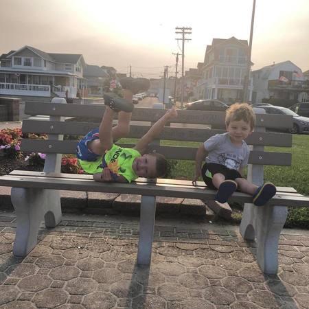 Child Care Job in Haskell, NJ 07420 - Nanny (Thursdays; Toddler + Kindergartener) - Care.com