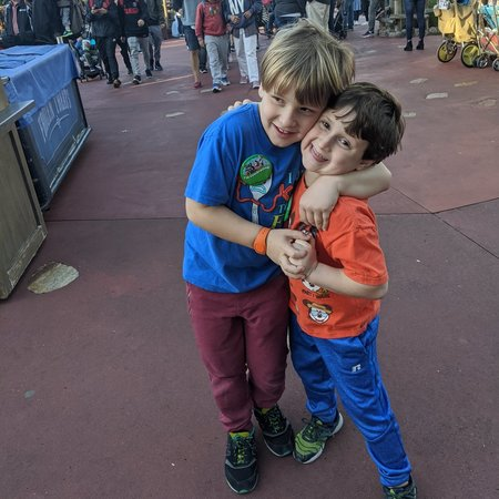 Child Care Job in Jacksonville, FL 32205 - Two Active Elementary School Boys In Search Of Help! - Care.com
