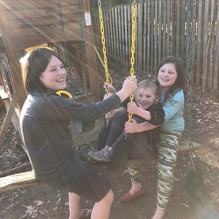 Child Care Job in Vienna, VA 22180 - Afternoon Nanny For 3 Awesome Kids - Care.com