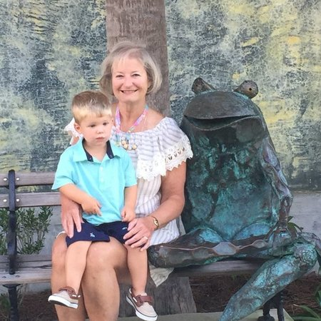 NANNY - Kathy J. from Louisville, TN 37777 - Care.com