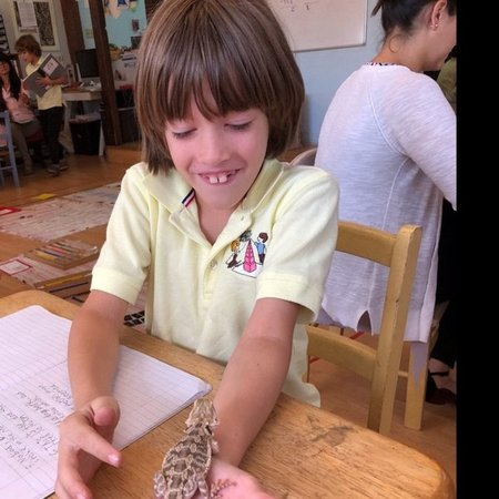 Child Care Job in Miami, FL 33173 - Shadow - Care.com