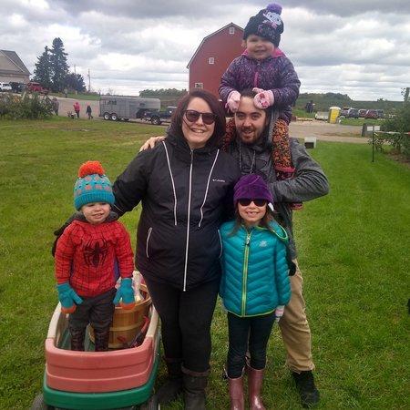 Child Care Job in Fruitport, MI 49415 - Babysitter Needed For 2 Children In Fruitport. - Care.com