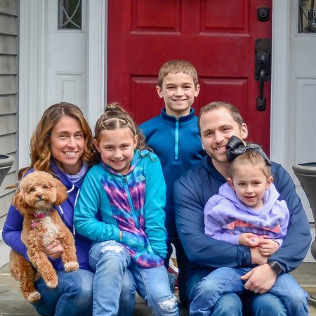 Child Care Job in Farmington, CT 06032 - Family Looking For Before School Help In The Fall - Care.com