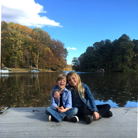 Child Care Job in Falls Church, VA 22044 - Seeking After School Care For Two Great Kids! - Care.com