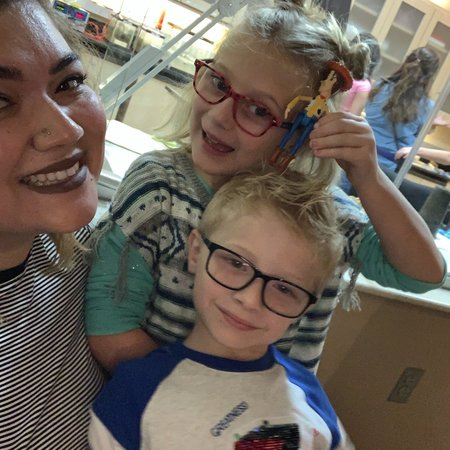 Child Care Job in Indianapolis, IN 46237 - Occasional Date Night Babysitter - Care.com