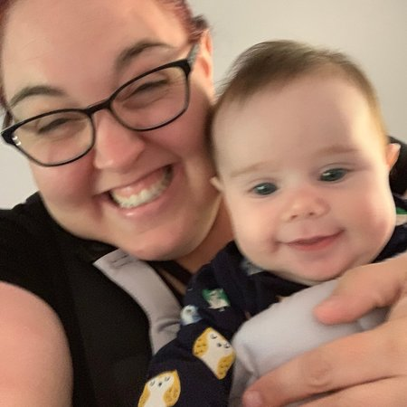 Child Care Job in Manchester, NH 03104 - Saturday Help Needes - Care.com
