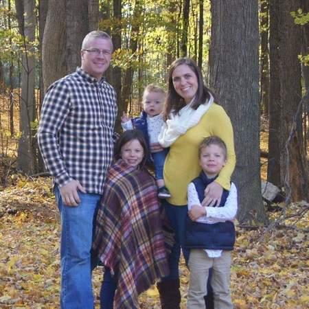 Child Care Job in Hubertus, WI 53033 - Loving, Experienced Nanny Needed For 3 Children In Hubertus - Care.com