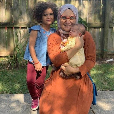 Child Care Job in Columbus, OH 43202 - Nanny Needed For 2 Children In Columbus - Care.com