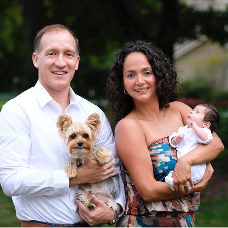 Child Care Job in Columbus, OH 43235 - Full Time Nanny For Babygirl Start Date: Jan 2, 2020 - Care.com