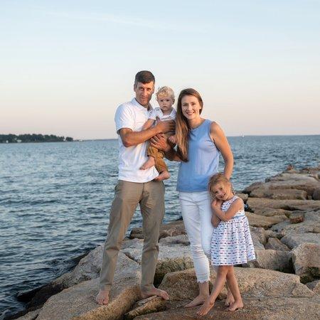 Child Care Job in Barrington, RI 02806 - Nanny Needed For 2 Children In Barrington - Care.com
