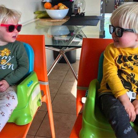 Child Care Job in Santa Monica, CA 90403 - Saturday Babysitter For Twin Toddlers In Santa Monica - Care.com