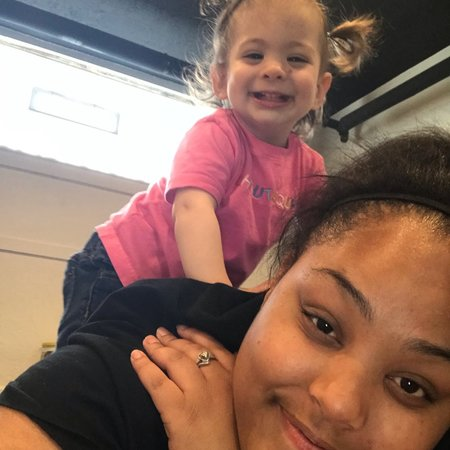 NANNY - Shayla R. from Cleveland, OH 44121 - Care.com