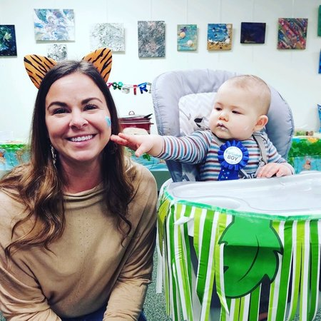 Child Care Job in Benton, PA 17814 - Nanny Part Time With Set Days - Care.com