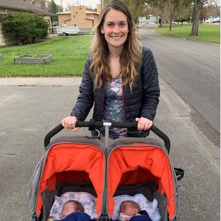 Child Care Job in Billings, MT 59102 - Twin Infants Seeking Dear Nanny! - Care.com