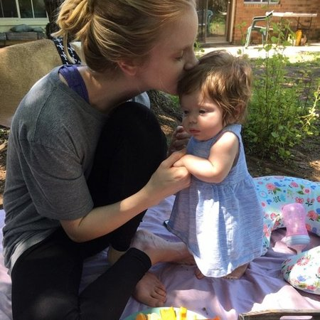 Child Care Job in Austin, TX 78731 - Looking For Part Time Flexible Sitter To Watch 18 Month Old - Care.com